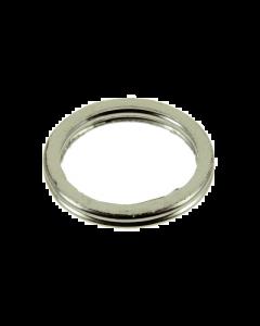 Uitlaatpakking DMP - Rond - 23 x 30 x 5,6 - GY6 / Kymco 4 Takt (DMP-78181)