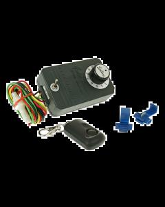 Toerenbegrenzer Pinasco - Instelbaar met afstandsbediening (PIN-0001)
