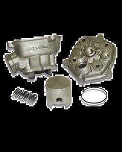 Cilinder Malossi - 80 cc - MHR - Derbi & Gilera Schakel (Tot 2006) (MAL-3111985)