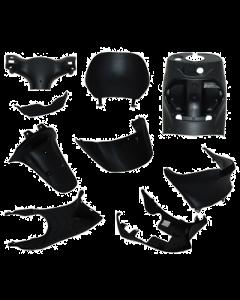 Kappenset Binnen Zwart Piaggio Zip 2000 (UNI-41592)