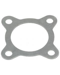 Koppakking 50cc aluminium 1mm Tomos A3/A35