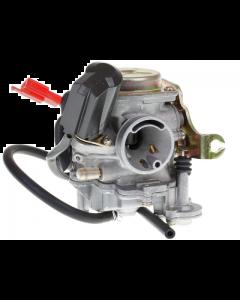 Carburateur 18,5 mm GY6 / Kymco 4 Takt (DMP-40588)
