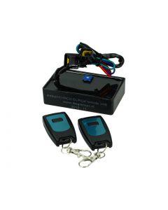 Begrenzer + afstandsbediening diverse Kymco 50cc 4 takt Euro4