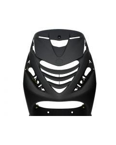 Voorkap DMP Piaggio Zip SP 2000 mat zwart