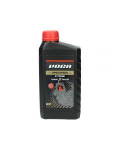 Voca SpeedFeed 2 Takt Racing olie 1L