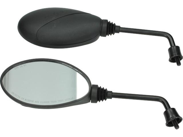 Spiegel Piaggio Zip : Spiegelset piaggio zip takt origineel