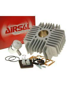 Cilinder Airsal 50cc Tomos A35