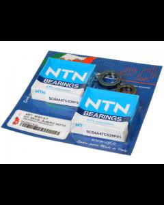Krukaslagerset NTN Peugeot Verticaal 50cc 2 Takt (CIF-16187-KT)