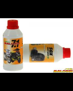 Transmissie Oie Malossi - SGX Sport Gear Oil - 80W-90 GL4/5 - 250 ml (MAL-7613468B)
