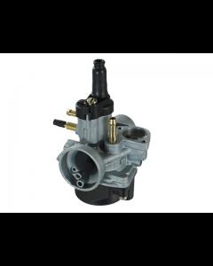 Carburateur Dell'Orto - 17.5 mm PHVA TS - Minarelli Elektrische choke (DEL-1403)