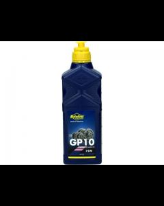 Versnellingsbakolie Putoline GP10 75w 1 Liter (PUT-70162)
