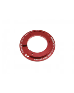 Grondplaat Stage6 - Voor binnenrotor ontsteking - Minarelli (S6-45ET002)