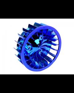 Koelvin vliegwiel STR8 - Minarelli - Blauw (STR-535.12/BL)