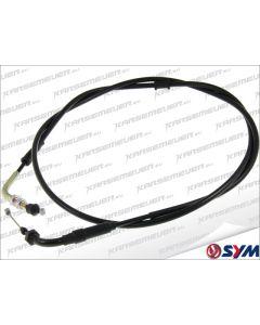 Gaskabel - Sym Mio - Origineel (SYM-17910-A7E-000)
