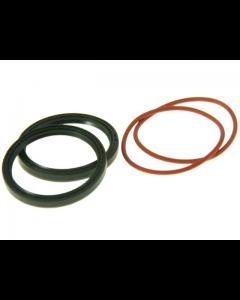 O-ring / keerring set Polini - Polini poulies - Minarelli (POL-242.032)