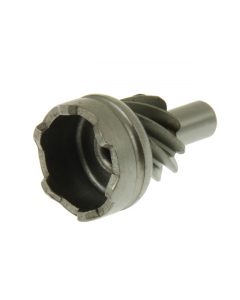 Kickstartrondsel - Piaggio 50cc 2-Takt / 4-Takt - Origineel (In de deksel) (PIA-483537)