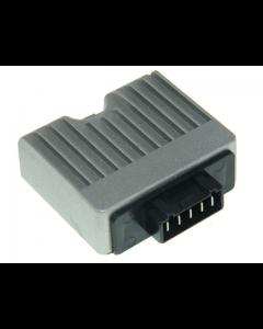 Spanningsregelaar DMP - Piaggio 4 Takt -  5 Polig (DMP-41382)
