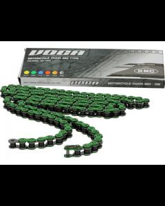 Ketting Voca Groen 420 1/4 Lengte 136 Schakels (VCR-SD420/GR)