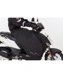 Beenkleed Kymco Agility, VP, Vitality, Super8, Filly origineel (KYM-72G0298)