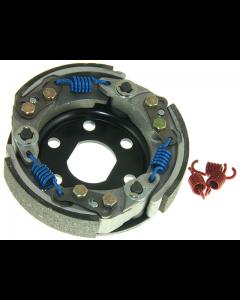 Koppeling DMP - Verstelbaar (Model Hebo) - Morini / SR2000 - 110 mm (DMP-51128)