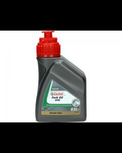 Castrol Fork Oil 20W 500ml (CAS-15199E)