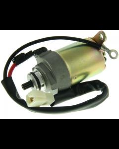 Startmotor Mokix - SYM Mio - 10 Tands (MOK-88717)