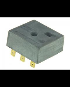 Spanningsregelaar DMP - 6V Universeel - 3 Polig (DMP-123900)