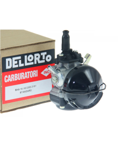 Carburateur Dell'Orto - 16/16 mm SHA - Puch (DEL-2151)