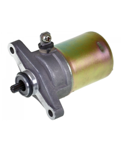 Startmotor GY6 / Kymco 4 Takt 10 Tands (MOK-88662)