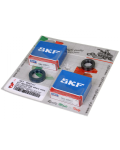Krukaslagerset SKF Peugeot Verticaal 50cc 2 Takt (CIF-16387-KT)