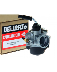 Carburateur Dell'Orto - 17.5 mm PHVA ED - Gilera & Piaggio (DEL-1012)