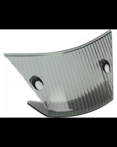 Achterlichtglas Piaggio Zip 2000 smoke (DMP-42835)