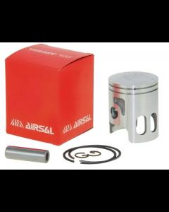 Zuiger Airsal - 40 mm - T6 - Minarelli Horizontaal - Luchtgekoeld - Pen 10 mm (AIR-06131540)