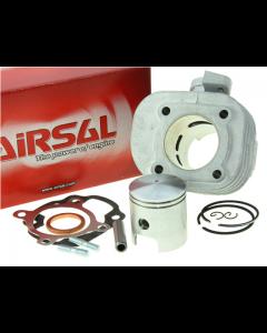 Cilinder Airsal / Eurokit - 70 cc - Minarelli Horizontaal - Luchtgekoeld - Pen 10 (AIR-02131046)