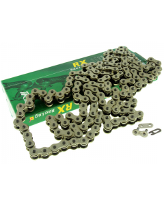 Ketting IRIS Chain - RX - Maat: 420 - Lengte: 128 Schakels (IRIS-RX420-128)