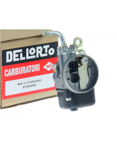 Carburateur Dell'Orto - 13/13 mm SHA - Vespa & Piaggio (DEL-2044)