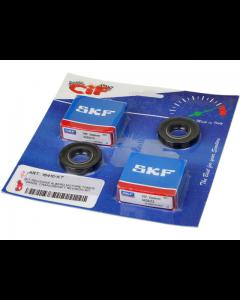 Krukaslagerset SKF C3 Tomos 50cc 2 Takt (CIF-16410-KT)