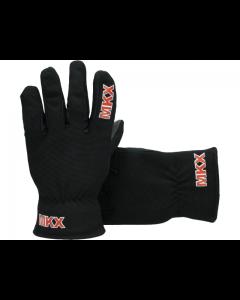 Handschoenen Pokal - Serino - Zwart - Maat: S (MKX-91599)