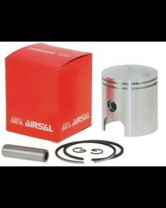 Zuiger Airsal - 46 mm - Minarelli Horizontaal - Luchtgekoeld - Pen 10 mm (AIR-06131046)