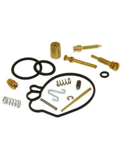 Carburateur Revisieset Mokix - 16 Delig - Gurtner (Kymco / Peugeot) (MOK-85855)