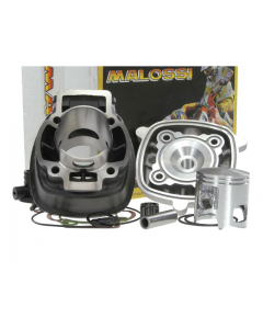 Cilinder Malossi - 70 cc - Sport - Piaggio - Watergekoeld (MAL-31 7353)