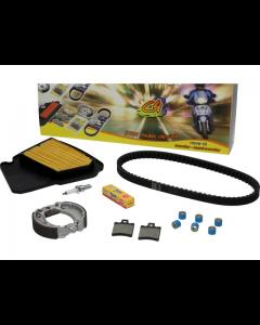 Onderhoudspakket MBK Ovetto, Yamaha Neo's 50cc 4 Takt (T4T-151540)