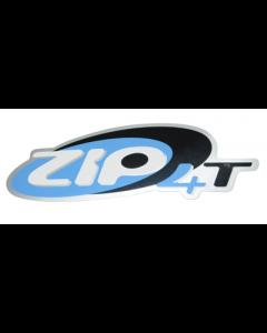 Sticker Piaggio Zip 4-takt (PIA-672323)