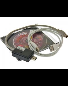 Interface HPI - Software voor alle programmeerbare HPI CDI`s (HPI-068V043)