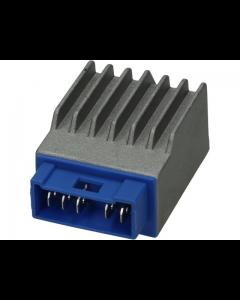 Spanningsregelaar DMP - Rieju RX / RYZ sm - 6 Polig (DMP-65356)