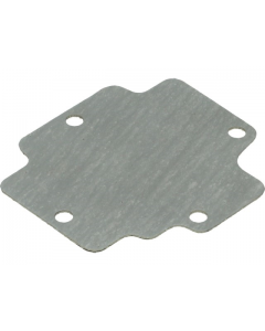 SLS Kleppendekselpakking GY6 50cc 4 Takt (UNI-78278)