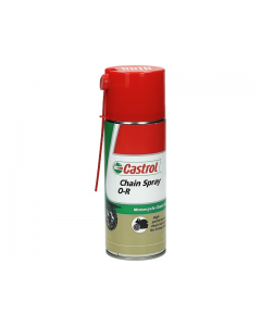 Castrol Chain Spray O-R 400ml (CAS-155C93)