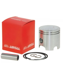 Zuiger Airsal - 46 mm - Kymco - Luchtgekoeld - Pen 12 mm (AIR-06160246)