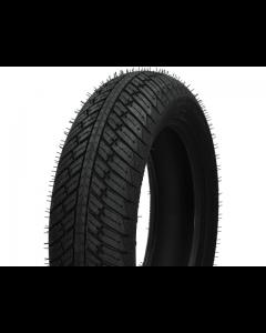Buitenband Michelin City Grip Winter 90/80-16 TL 51S Versterkt (Voorband / Achterband) (MIC-610078)