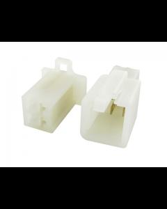 Kabelstekker Motoforce - Universeel - 4 pins (MF01.126)